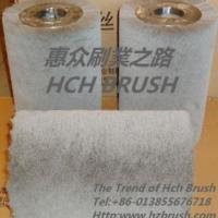 仿古地板拉丝机械钢丝辊、地板仿古拉丝线钢丝刷(全网最低价
