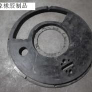 喷浆机磨盘片橡胶片价格图片
