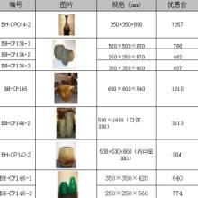 供应杭州酒店玻璃钢花盆不锈钢花器铁艺花瓶有现货当日订货当日发货