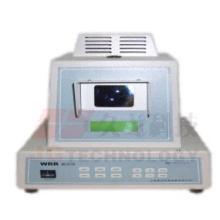 供应WRR熔点仪