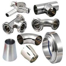 供应不锈钢管件供货商