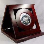 纯银纪念币西安纯银纪念币厂家图片