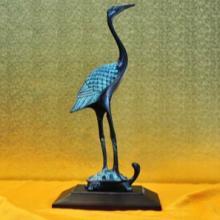 供应陕西龟鹤西安青铜器龟鹤图片