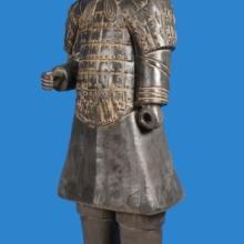供应兵马俑、土陶工艺品、西安兵马俑制作厂家、工艺品批发、秦始皇兵马俑