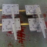 反向电磁门锁图片