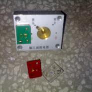 LW21小型开关锁图片