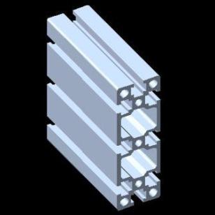 工业自动化流水线型材图片