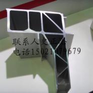 机械铝型材H型图片