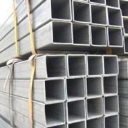 铝合金方管图片