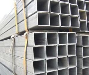 中原工业铝管材铝型材图片