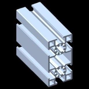 3060流水线铝型材专业厂家图片