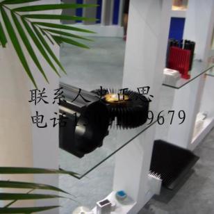 上海电子配件铝型材生产厂图片