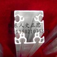 机械导轨型材流水线型材图片
