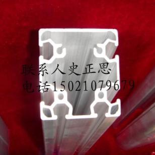 工业铝型材导轨图片