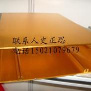 石油管道型材工业铝合金型材图片