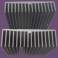 散热器异型材图片