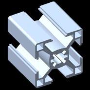 5050流水线铝型材图片
