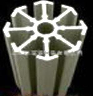 异型材铝型材/异型材铝型材制造图片