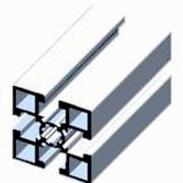 工业铝型材厂家图片