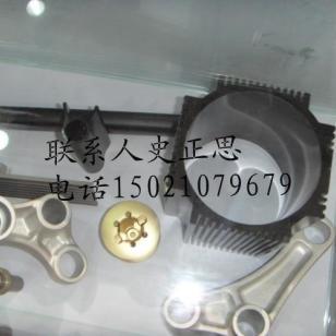 电容器外壳/电容器外壳型材制造商图片