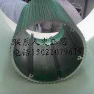 安徽大孔径铝管生产厂图片