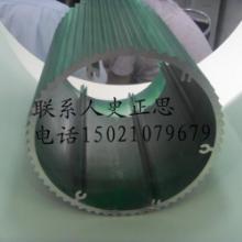 供应安徽大孔径铝管生产厂/专业生产石油管道铝管批发