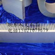 LED大截面的散热器生产制造图片
