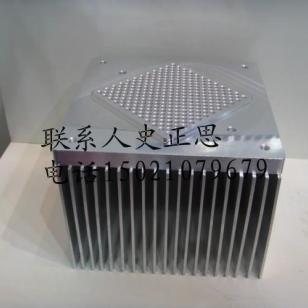 插片式散热器图片