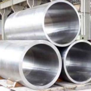 岸谷铝管材图片