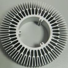 供应工矿灯灯壳铝型材/工矿灯铝外壳