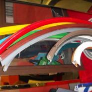 轨道车辆型材图片