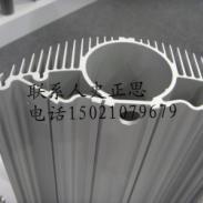 浙江异型材散热器图片
