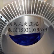 工矿灯外壳散热器图片