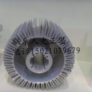 高密度散热器图片