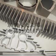 超大截面散热器型材供应图片