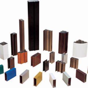 工业铝型材图片