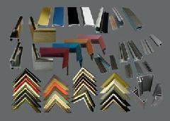 供应机械异形铝型材配件工业铝型材