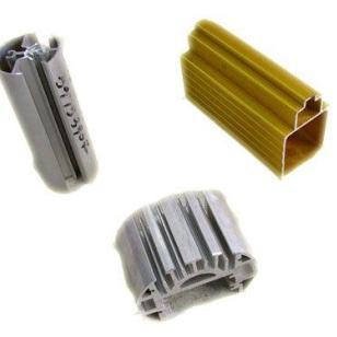 铝材铝合金型材图片