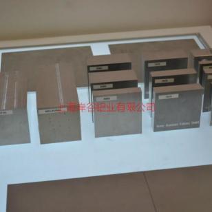 特种异形合金型材/工业铝型材图片