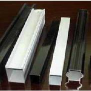 上海相框铝型材生产厂图片