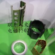 建筑领域铝型材图片