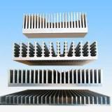 供应机加工型材高合金型材/工业铝合金型材