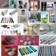 各异铝型材图片