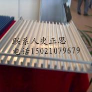医疗散热器铝型材图片
