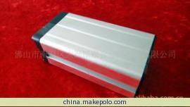 电子领域铝型材图片