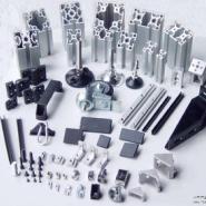 槽铝型材/槽铝型材制造商图片