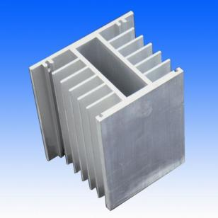A系列铝合金散热器图片