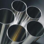 光亮氧化铝管图片