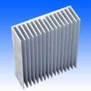 电焊机平板散热器图片
