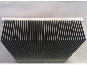 插片式散热器高倍齿散热器变频专家图片